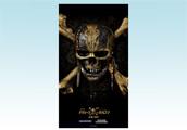 『パイレーツ・オブ・カリビアン/最後の海賊 MovieNEX』発売決定記念★待ち受けダウンロード!