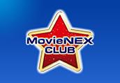 MovieNEX CLUB サイト更新のお知らせ