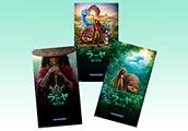 『ラーヤと龍の王国』のキャラクターアートをスマホの待ち受けにしよう!