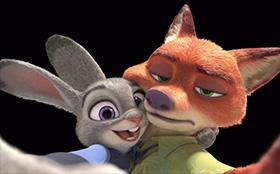 特別映像:セルフィー! ジュディ&ニック