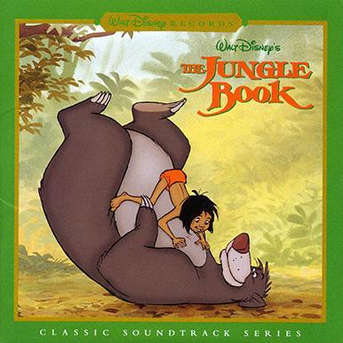 特別試聴:『ジャングル・ブック』(アニメーション版)サントラより「信じて欲しい」