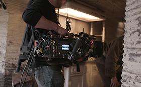 特別映像:『ローグ・ワン』 デジタル・ストーリーテリング