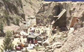 特別映像:洞窟を作る