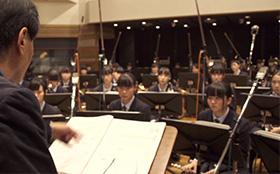 """ブラバン・ディズニー!『モアナと伝説の海』主題歌""""どこまでも""""(吹奏楽フルver.)"""