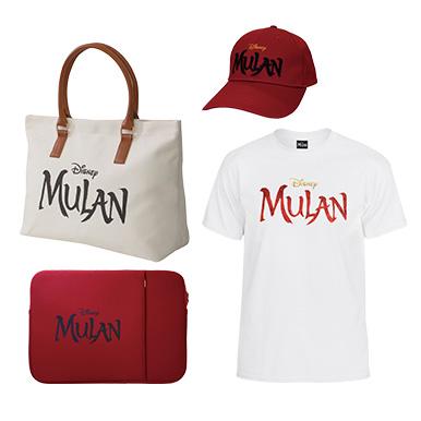 豪華賞品が抽選で95名様に!『ムーラン』MovieNEX発売記念キャンペーン